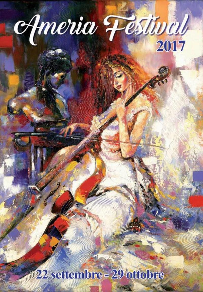 Ameria Festival 2017