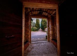 Convento della Santissima Annunziata - Montenero Amelia Terni