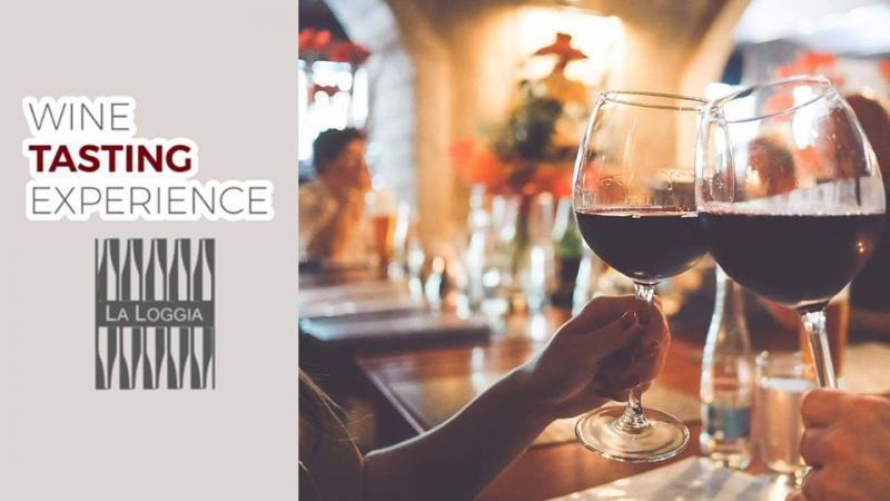 Wine Tasting Experience