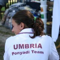 Ponyadi 2014-  ASD Play Horse - Alviano Umbria - Colli Amerini