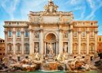 Fontana di Trevi - Roma - Italia