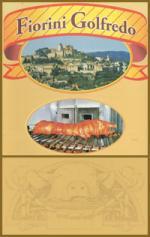Fiorini Golfredo - Prodotti tipici di qualita' - Porchetta e carni suine
