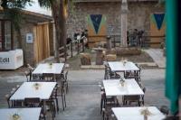Taverne del Palio dei Colombi - Contrada Collis - Duomo di Amelia