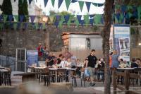 Taverne del Palio dei Colombi - Contrada Collis