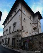 Palazzo Farrattini - Residenze d'epoca di Amelia Umbria