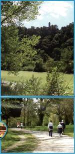 Parco Urbano del Rio Grande - Cafiero Liberati
