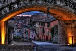 Scorci e Paesaggi - Perugia -Umbria