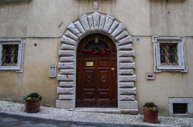 Palazzo Venturelli - Residenze d'epoca di Amelia Umbria