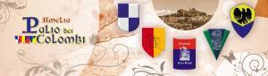 Palio dei Colombi - Rievocazioni Storiche Medioevale - Amelia Umbria