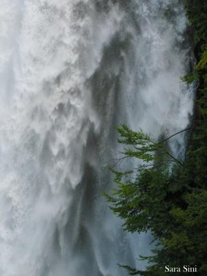 Cascata delle Marmore - Velino - Terni - Umbria
