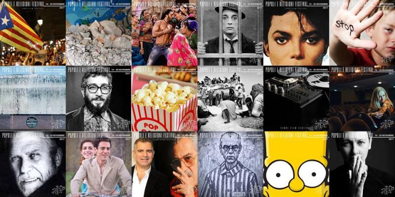 Popoli e Religioni - Terni Film Festival