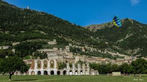 Città di Gubbio - Festa dei Ceri - Umbria