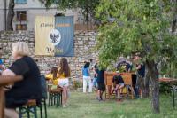 Taverne del Palio dei Colombi - Contrada Vallis - Via del Teatro