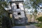 Casa Pendente - Mostri - Bomarzo