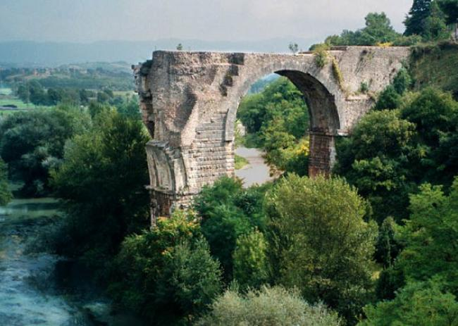 Ponte D'Augusto - Narni - Umbria