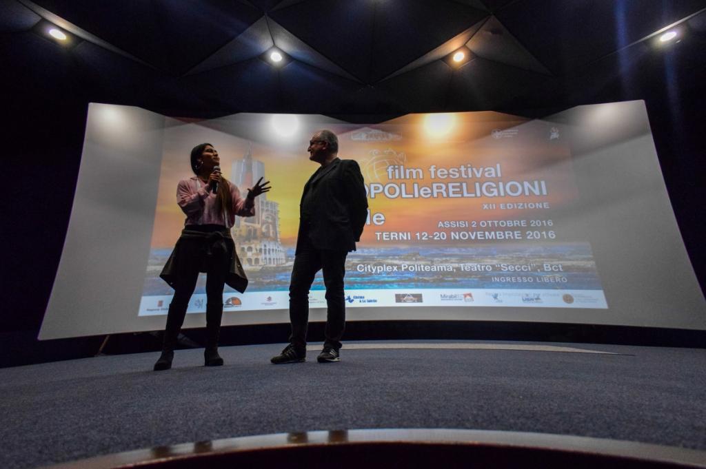 Film Festival Popoli Religioni - Terni 2017